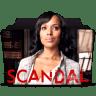 Scandal icon