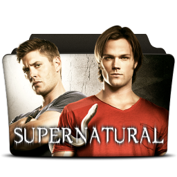 Supernatural icon