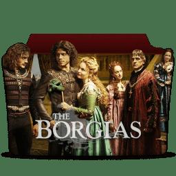 The Borgias icon