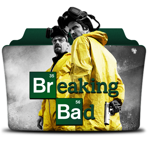 Breaking-Bad icon