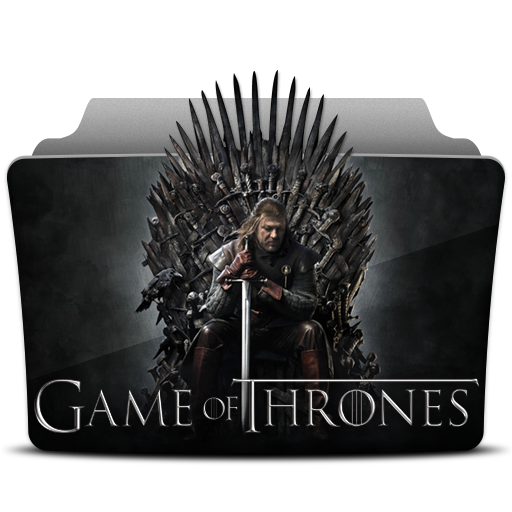 Game of Thrones icon