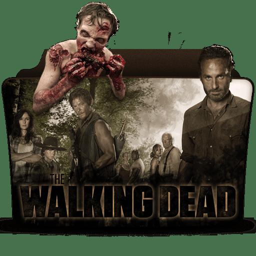 The-walking-dead icon