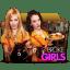 Broke Girls icon
