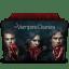 The Vampire Diaries v2 icon