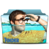The-Finder icon