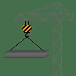 Metal Construction icon
