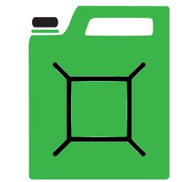 Oil Delivery icon
