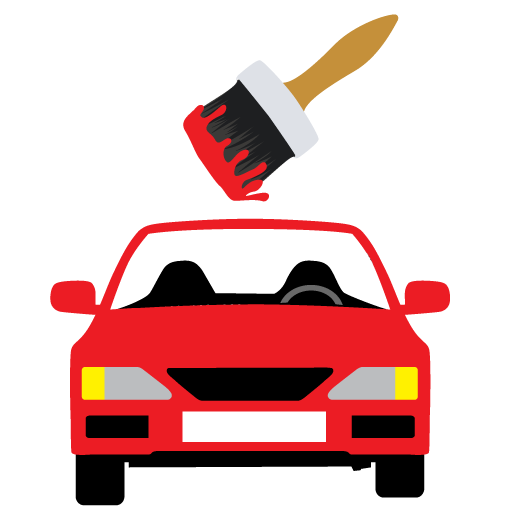 Car-Painting icon