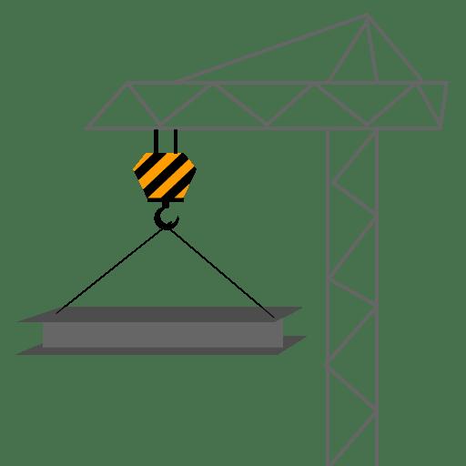 Metal-Construction icon