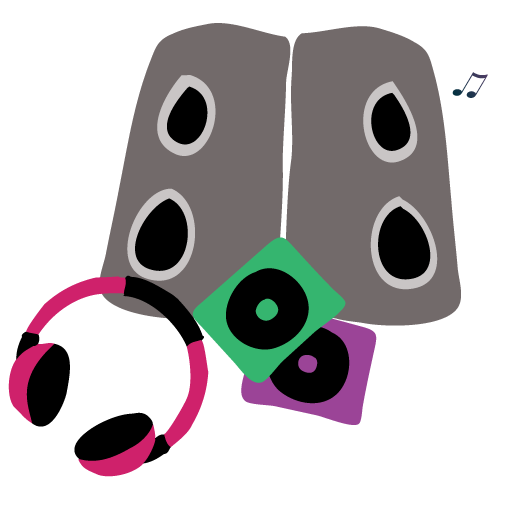 Sound-Equipment icon