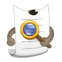 http://icons.iconarchive.com/icons/ava1219/littlear/128/search-icon.png