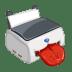 Print-scan icon