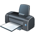 Normal Printer icon