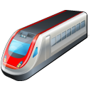 1 Normal Train icon