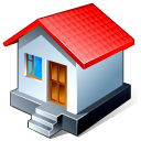 http://icons.iconarchive.com/icons/awicons/vista-artistic/128/2-Hot-Home-icon.png
