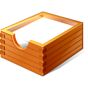 Hot Paper Box icon