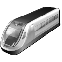 Gray Train icon