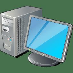 1 Normal Computer icon