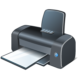 1 Normal Printer icon
