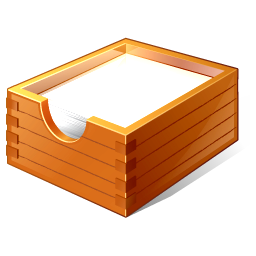 2 Hot Paper Box icon