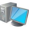 1-Normal-Computer icon