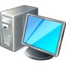 2-Hot-Computer icon