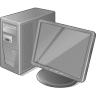 4-Disabled-Computer icon