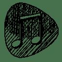 Musicip icon