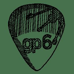 Guitarpro icon