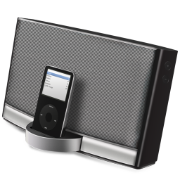 Sound Dock icon