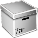 7Zip-Box icon