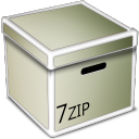 Zip Box v2 icon