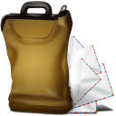 Mail Baggsv 2 icon