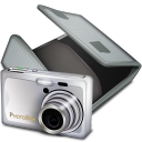 PhotoBox icon