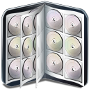 Book-CD icon