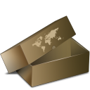 Download-box-seule icon