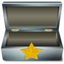 FavorisBox Metal icon