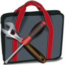 panneau de configuration Baggs v2 icon