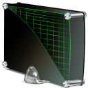 prog 3D box icon