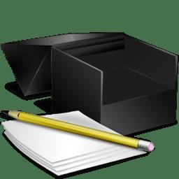 Box Notes icon