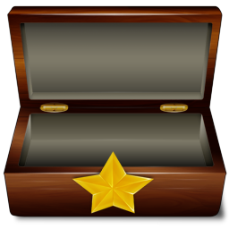 FavorisBox icon