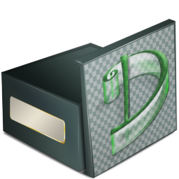 Fichier images PNG v2 icon