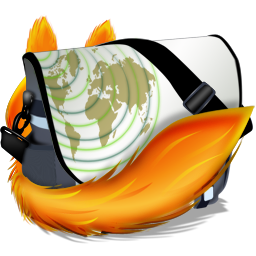 firefox Baggs icon