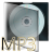 Fichier MP3 Box icon
