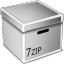 7Zip Box icon