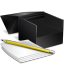 Box-Notes icon