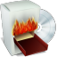 Burning Box V2 icon