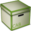 Cab Box icon