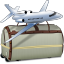 Internet-bags icon
