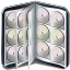 book CD icon